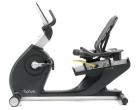 Горизонтальный велотренажер 550RBi (INTENZA INTERACTIVE)