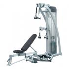 HG5 FI5 - Мультистанция и скамья универсальная