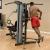 """Опция """"Стойка для подъема ног/ тренировки мышц брюшного пресса"""" FKR для F500, F600 (Body-Solid)"""
