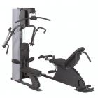 Многофукциональный тренажёр с одним весовым стеком G8I (Body-Solid ISO-FLEX)