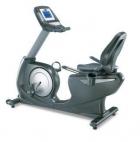 Горизонтальный велотренажер KF360 (KRAFT FITNESS)