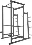 Силовая стойка для жимов и приседов KFSOP (KRAFT FITNESS FREE WEIGHT LINE)