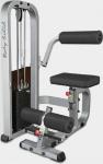Разгибание спины сидя-нагрузка 140кг SBK-1600G (Body-Solid ProClubLine)