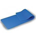 Гимнастический коврик 180х59х1см, синий SF-GM180 (SKYFIT)