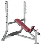 Профессиональная скамья наклонного жима штанги лежа SIВ-359G (Body-Solid ProClubLine)