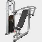 Наклонный грудной жим-нагрузка SIP-1400G/2 (Body-Solid ProClubLine)
