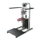 Отведение/приведение бедра-нагрузка 95кг SMH-1500G/2 (Body-Solid ProClubLine)