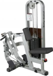 Тяга к груди с упором-нагрузка 140кг SRM-1700G/2 (Body-Solid ProClubLine)