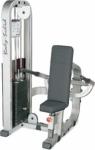 Трицепс-машина (отжимание на брусьях)-нагрузка 140кг STM-1000G/2 (Body-Solid ProClubLine)