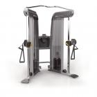 ES9030 - Двойная регулируемая тяга, функциональный тренинг