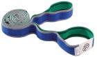 Ремешок для растяжки синий
