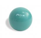 Мяч для пилатес 14 см 2 кг