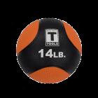 Тренировочный мяч 6,4 кг (14lb) премиум
