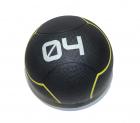 Мяч тренировочный черный 4 кг
