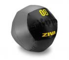 Набор из 5 набивных мячей Wall Ball 2-10 кг (шаг 2 кг)